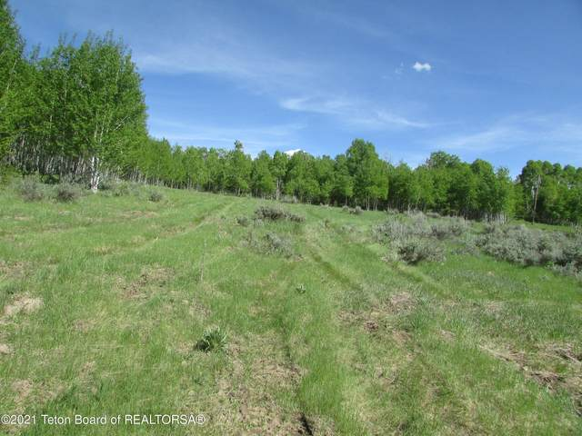 APPX 800 N 4700 E, Ashton, ID 83420 (MLS #21-1782) :: West Group Real Estate