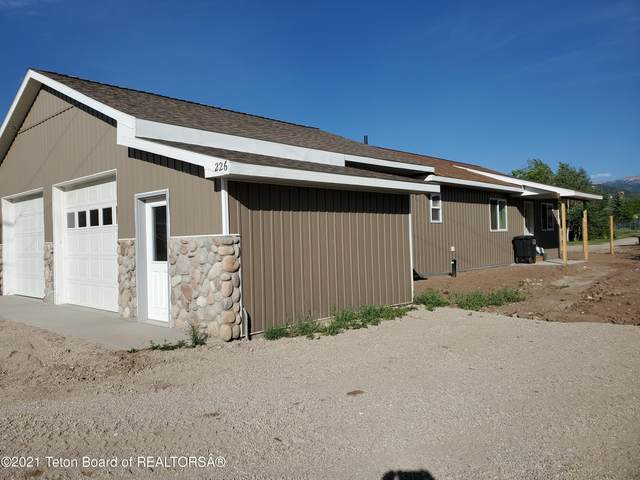 21 Fir St, Victor, ID 83455 (MLS #21-2130) :: West Group Real Estate