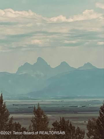 2816 Grandview Dr, Tetonia, ID 83452 (MLS #21-2666) :: Coldwell Banker Mountain Properties