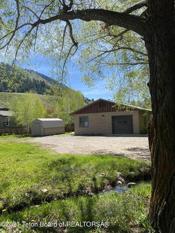 80 Rancher St, Jackson, WY 83001 (MLS #21-919) :: Coldwell Banker Mountain Properties