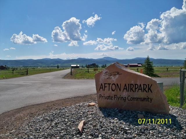 Address Not Published, Afton, WY 83110 (MLS #08-3776) :: West Group Real Estate