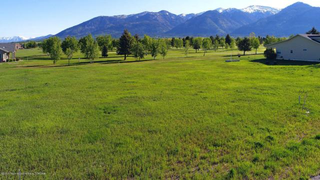 LOT 42 Stewart Country Club Estates, Thayne, WY 83127 (MLS #15-1802) :: Sage Realty Group