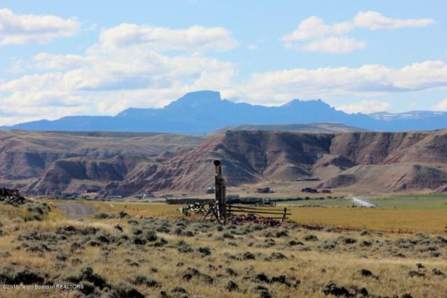 Callahan Addition/Warm Springs, Dubois, WY 82513 (MLS #15-2082) :: West Group Real Estate