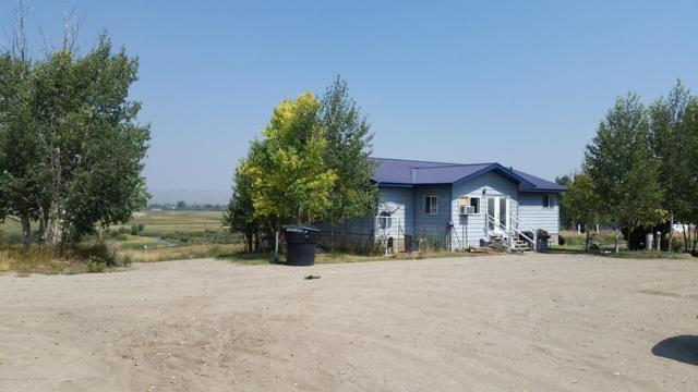12886 Us Hwy 189, Daniel, WY 83115 (MLS #16-3020) :: West Group Real Estate