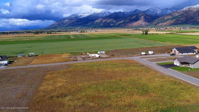 LOT 24 Circle Rd, Thayne, WY 83127 (MLS #16-996) :: West Group Real Estate