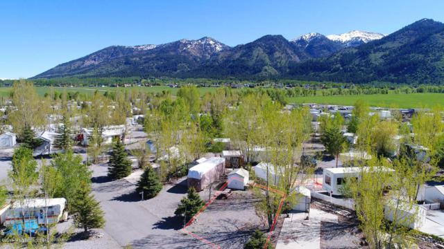 LOT 625 Muleshoe Road, Thayne, WY 83127 (MLS #17-125) :: Sage Realty Group