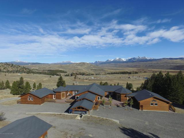 56 Aspen Meadows Rd, Dubois, WY 82513 (MLS #17-2996) :: West Group Real Estate