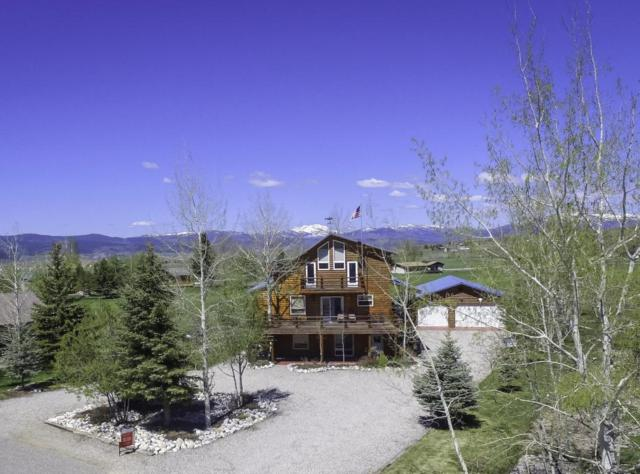 Address Not Published, Star Valley Ranch, WY 83127 (MLS #18-1085) :: West Group Real Estate