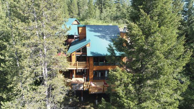 10249 Snowy Ln, Tetonia, ID 83452 (MLS #18-1826) :: West Group Real Estate