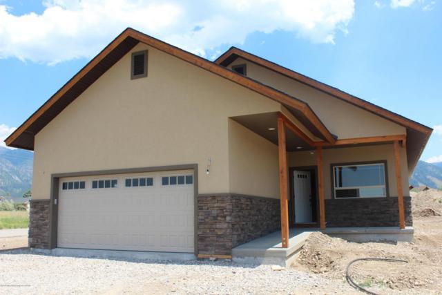LOT 71 Pinyon Street, Thayne, WY 83127 (MLS #18-268) :: Sage Realty Group