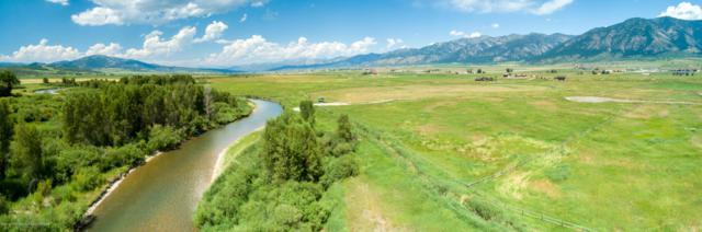 LOT 8 Sandhill Ln, Freedom, WY 83120 (MLS #18-3042) :: Sage Realty Group