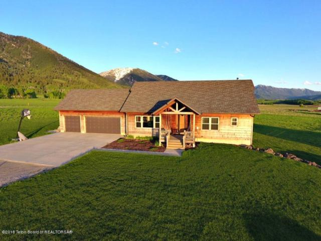 229 Serenity Lane, Bedford, WY 83112 (MLS #18-532) :: West Group Real Estate