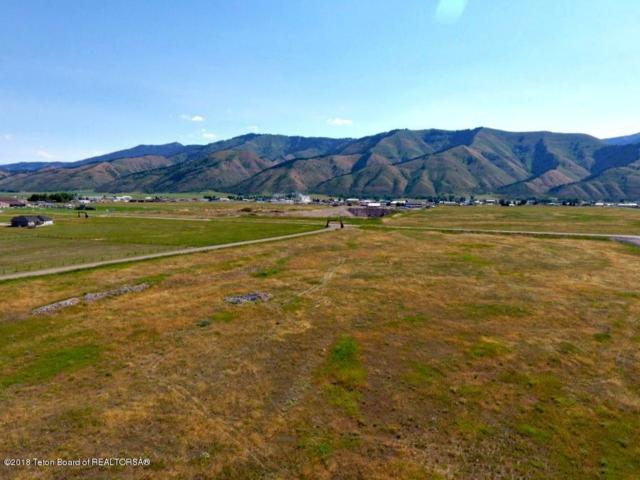 LOT 11 Braves Cir, Afton, WY 83110 (MLS #18-787) :: Sage Realty Group