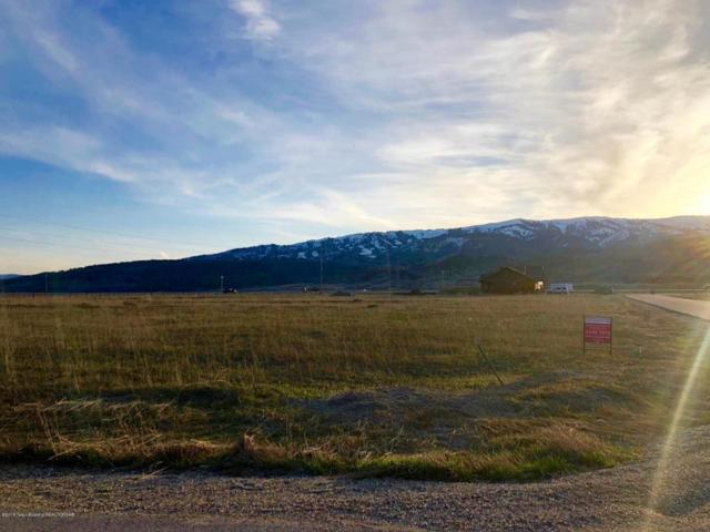 LOT 45 Badger Rd, Alpine, WY 83128 (MLS #18-916) :: Sage Realty Group