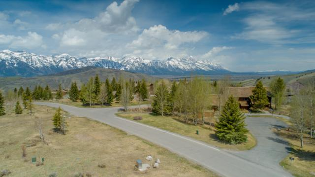 Address Not Published, Jackson, WY 83001 (MLS #19-1166) :: Sage Realty Group