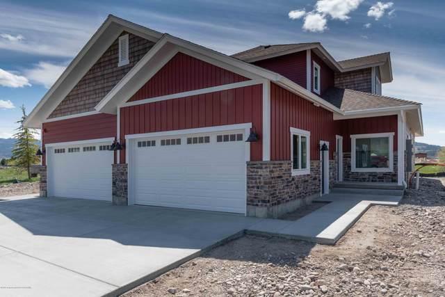 1 Hwy 31, Swan Valley, ID 83449 (MLS #19-2107) :: Sage Realty Group