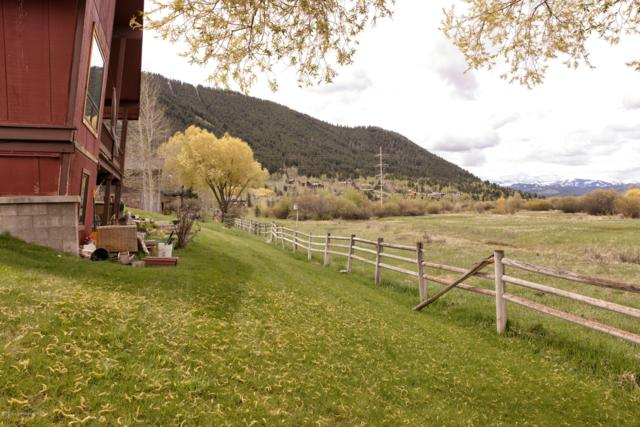 525 W Kelly Ave, Jackson, WY 83001 (MLS #19-442) :: Sage Realty Group