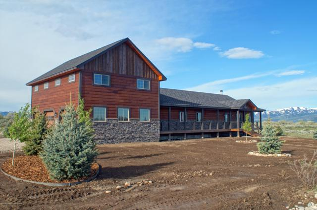 215 E 3000 SOUTH, Victor, ID 83455 (MLS #19-95) :: Sage Realty Group