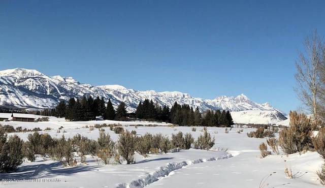 4025 Matheson Hill Rd, Jackson, WY 83001 (MLS #20-2905) :: West Group Real Estate