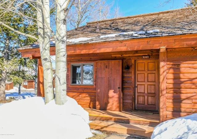 Address Not Published, Jackson, WY 83001 (MLS #20-359) :: Sage Realty Group