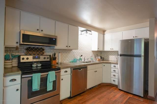 365 N Glenwood H, Jackson, WY 83001 (MLS #20-852) :: West Group Real Estate