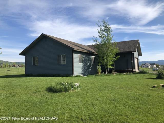 149 W 4500 S, Victor, ID 83455 (MLS #21-1826) :: Coldwell Banker Mountain Properties