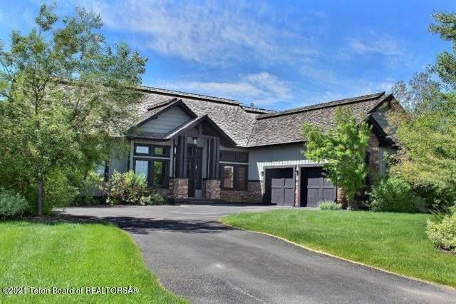 13 Hastings, Victor, ID 83455 (MLS #21-490) :: Coldwell Banker Mountain Properties