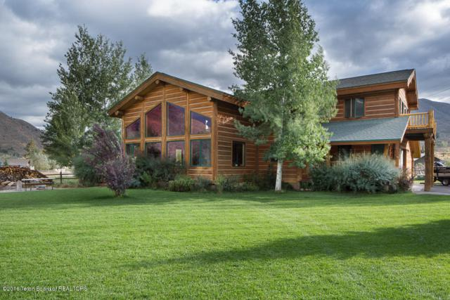 11375 Hoback Jct South Rd, Jackson, WY 83001 (MLS #16-2224) :: West Group Real Estate
