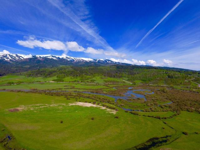 Cabin Road, Alpine, WY 83128 (MLS #17-910) :: Sage Realty Group