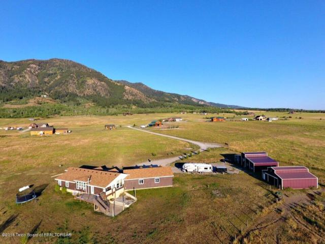 102 Anne Road, Etna, WY 83118 (MLS #18-2318) :: The Group Real Estate