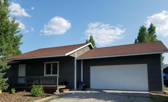 1261 Sandhill Rd, Victor, ID 83455 (MLS #19-1593) :: West Group Real Estate