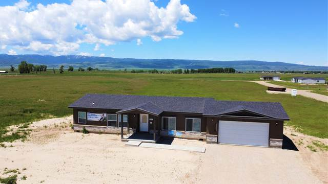 4172 Mickelson St, Tetonia, ID 83452 (MLS #20-352) :: West Group Real Estate
