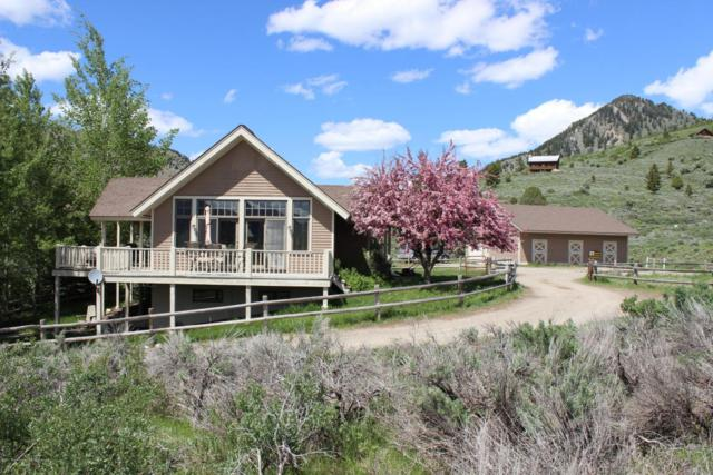 2175 E Pollard Hill Road, Jackson, WY 83001 (MLS #16-2134) :: Sage Realty Group