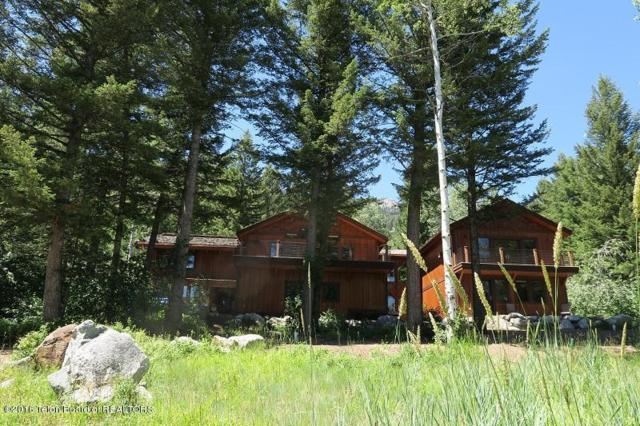 W Address Not Published, Teton Village, WY 83025 (MLS #16-2964) :: Sage Realty Group