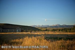 56 Klein Loop, Pinedale, WY 82941 (MLS #15-1174) :: Sage Realty Group