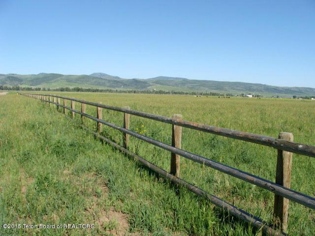 Allred South County Road 198, Afton, WY 83110 (MLS #15-26) :: Sage Realty Group