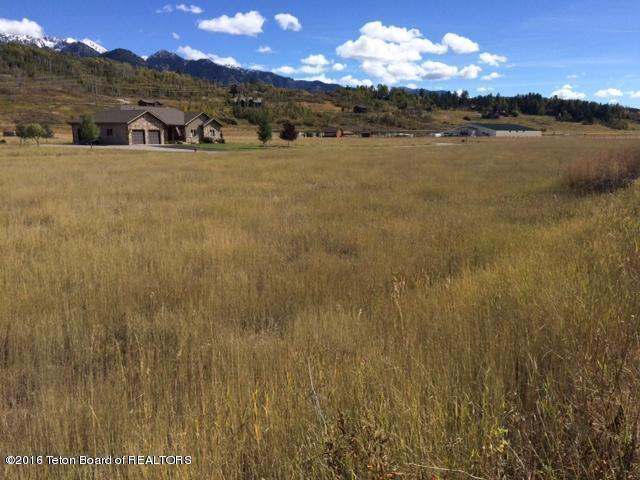 Address Not Published, Alpine, WY 83128 (MLS #15-3072) :: Sage Realty Group