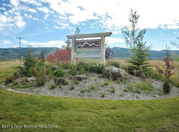 3063 Ironwood Dr, Driggs, ID 83422 (MLS #15-367) :: West Group Real Estate
