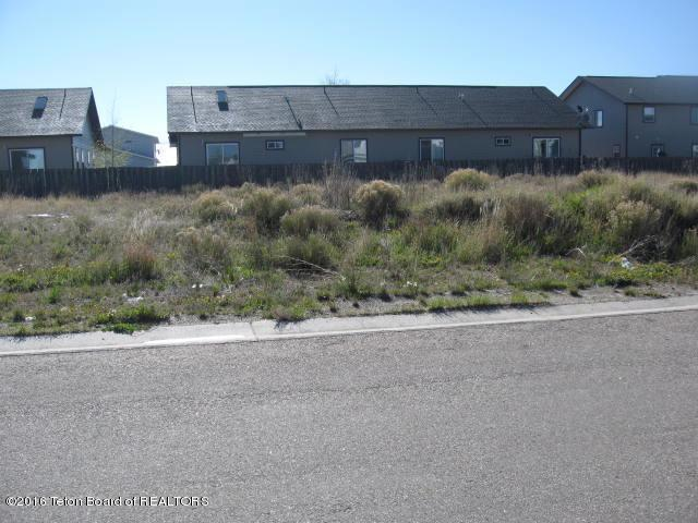367 S Colter Ave, Pinedale, WY 82941 (MLS #16-1301) :: West Group Real Estate