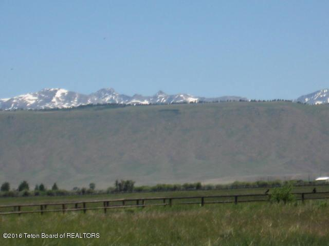 Old Brazzill Trl, Pinedale, WY 82941 (MLS #16-1636) :: West Group Real Estate