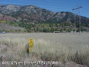 LOT 93 Alpine Village, Alpine, WY 83128 (MLS #16-1757) :: Sage Realty Group