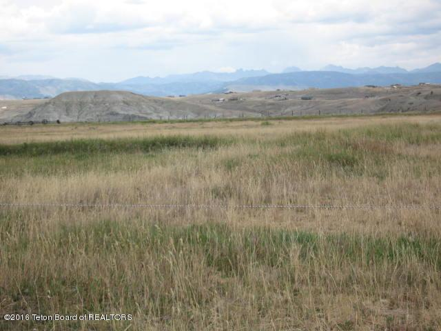 27 WIND RIVER PEAKS, Pinedale, WY 82941 (MLS #16-2385) :: Sage Realty Group