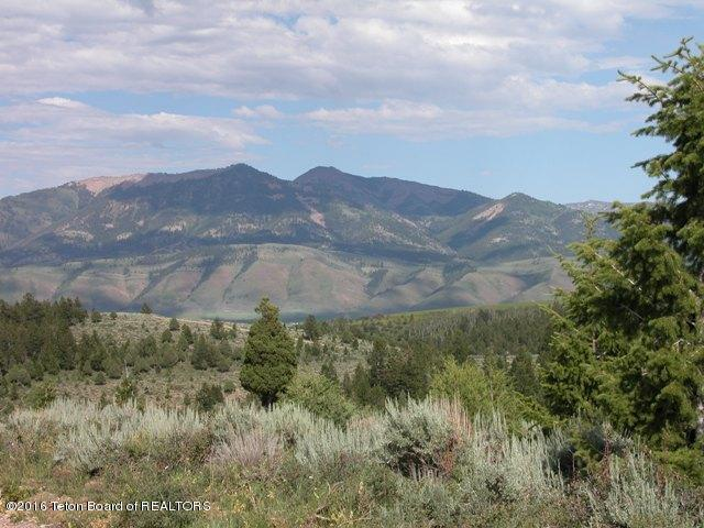 Big Ridge Wyoming, Fairview, WY 83119 (MLS #16-3109) :: West Group Real Estate