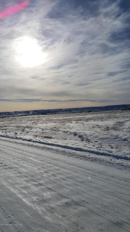 Address Not Published, Pinedale, WY 82941 (MLS #16-3110) :: Sage Realty Group