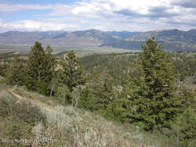 Big Ridge Wyoming, Fairview, WY 83119 (MLS #16-3112) :: West Group Real Estate