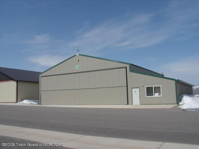 Afton Airport #20, Afton, WY 83110 (MLS #16-388) :: West Group Real Estate