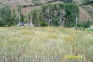 LOT 105 Young Ln, Afton, WY 83110 (MLS #16-897) :: West Group Real Estate