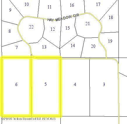 Hay Meadow Cir, Pinedale, WY 82941 (MLS #16-917) :: Sage Realty Group