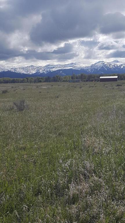 R-G Ranch Lane, Tetonia, ID 83452 (MLS #17-1283) :: Sage Realty Group