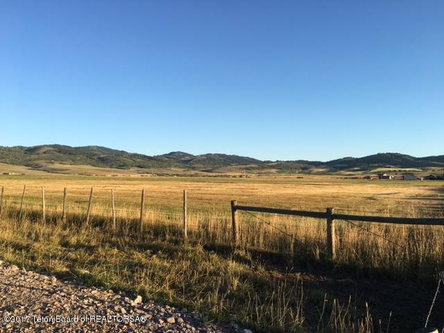 LOT 2 Wy-238 Auburn Springs Estat, Auburn, WY 83111 (MLS #17-1583) :: Sage Realty Group